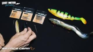 Savage Gear Corkscrew video