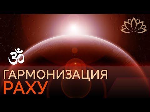 Мантра РАХУ. Ведическая Астрология Джиотиш.