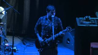 """Deftones - Royal - Amsterdam, NED : """"Paradiso"""" - August 23rd 2011"""