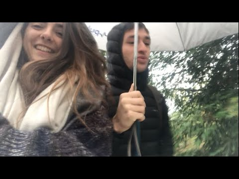 14. Rainsgiving With The Armenians | Pomona College Vlogs