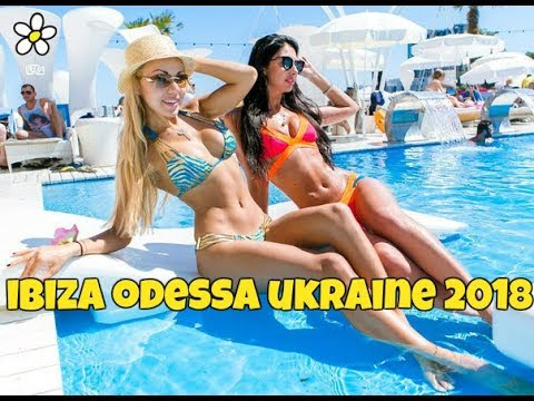 Ibiza Ukraine Odessa 2018