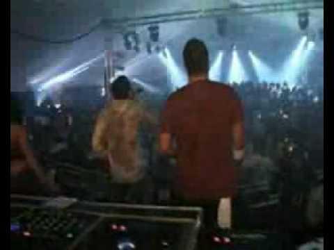 David Vendetta feat Akram & Micah @ Alger 2007