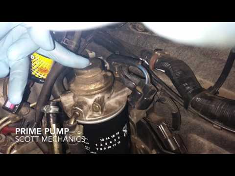 Mitsubishi L200 service by scott mechanics