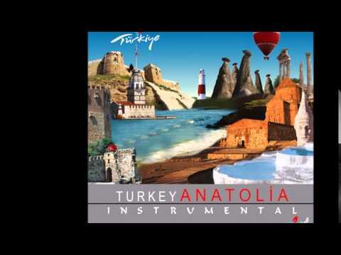 Turkey Anatolia - Değmen Benim Gamlı Yaslı Gönlüme (Enstrümantal)