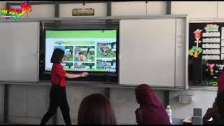 Publication Date: 2020-03-01 | Video Title: 关丹育贤华校推动精明课室,巫裔家族体验後也赞好。