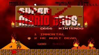 Terror con Mario.exe
