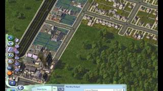 LGWI Short - SimCity 4 Deluxe Edition 1