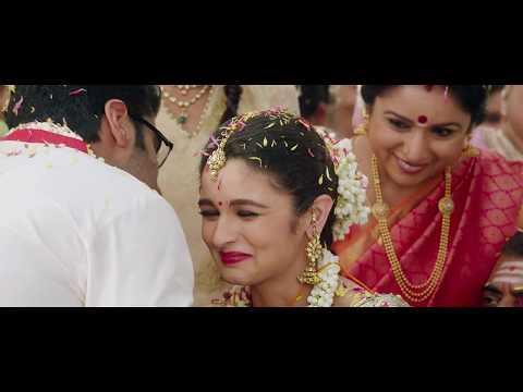 2 STATES | Ending Scenes | Best Love Marrage Scenes | Arjun Kapoor | Alia Bhatt