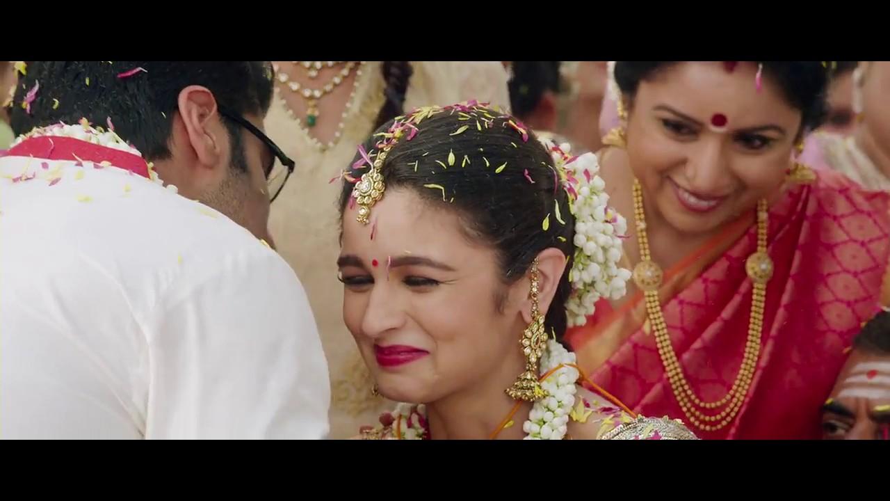 2 States Ending Scenes Best Love Marrage Scenes Arjun Kapoor