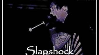 SLapshock - Shed Your Skin [Lyrics]
