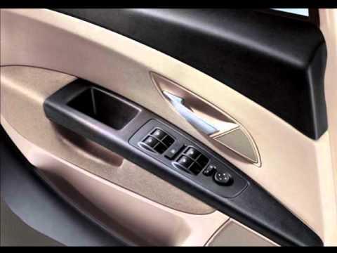 Fiat grande punto model specification exterior for Fiat grande punto interieur