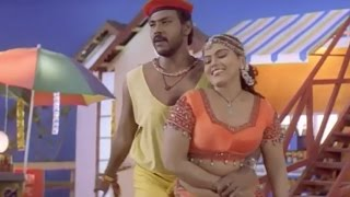 Romantic Song Of Item Girl with Lawrence : Vattesi Cheputhunna Video Song