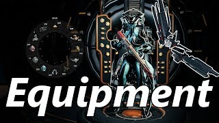 Warframe | Eidolon Hunter #2: Equipment