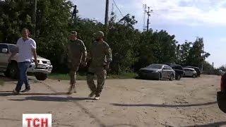 На Київщині озброєні молодики намагалися здійснити рейдерський напад на спиртзавод