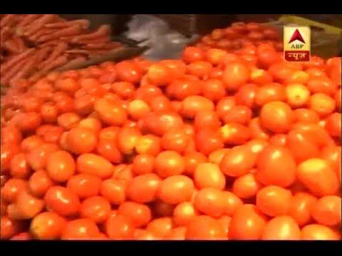 दिल्ली: थोक मंडी में टमाटर की कीमत में भारी उछाल, 100 रूपए किलो पहुंचा, देखिए ग्राउंड रिपोर्ट