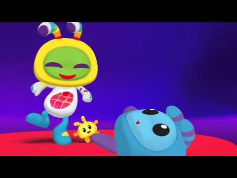 BeatBo Freeze Dance | Bright Beats | Fisher Price