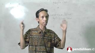 Kelas 9 - Sejarah Kebudayaan Islam - Masuknya Islam di Nusantara | Video Pendidikan Indonesia