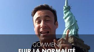 Fuyez la normalité par Franck Nicolas - COMMENT VOIR GRAND- Épisode 1/5