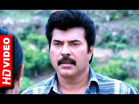 Thappana Malayalam Movie | Mammootty Escorts Charmi