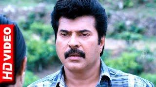 Thappana - Mammootty escorts Charmi HD Video