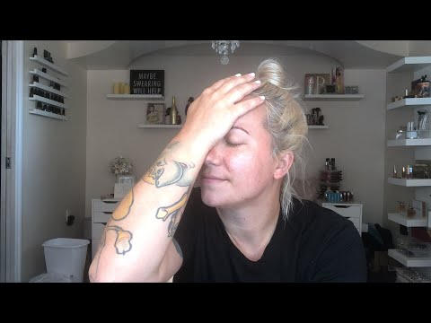 JACLYN COSMETICS: REFUNDS ARE NOT RECALLS | LIVE CHAT