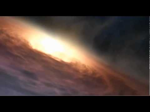 Milky Way Black Hole Eats Gas Cloud - Coming 2013 | Video
