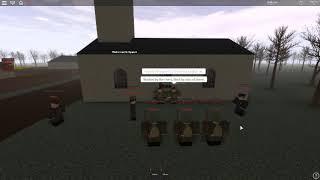 2 SAS Commandos Get Executed