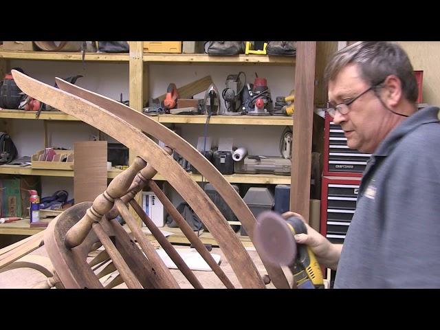 Rocking Restoration
