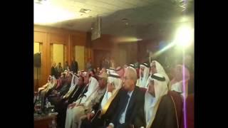 قناة السويس الجديدة :الفريق مميش يشيد بمبادرة الملك عبد الله بالمصالحة العربية