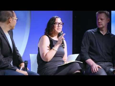 The Future of Cities | Panel | Worlds Fair Nano - NYC 2016