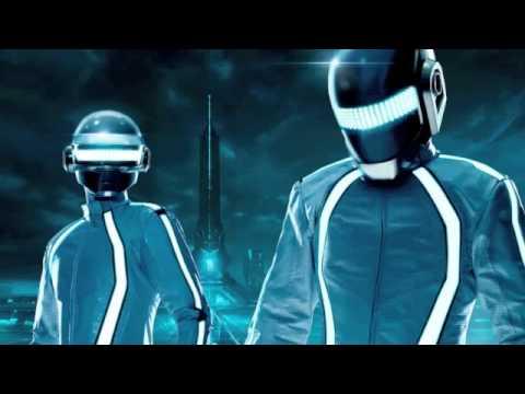 Daft Punk   Solar Sailer Pretty Lights Remix