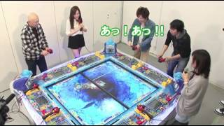 Repeat youtube video 【バンダイナムコゲームス ポッドキャスティングマガジン】第4回
