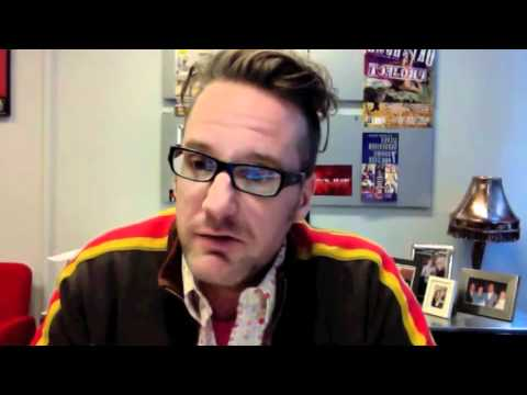 Musical Theater Factory Episode 38: Bill Berry Talks About RENT