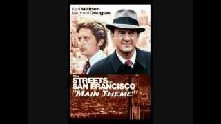 Die Straßen von San Francisco - Titelmusik