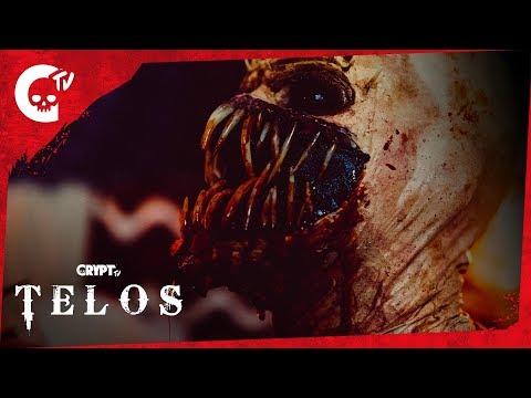 "TELOS   ""Wishmaker""   Crypt TV Monster Universe   Scary Short Film"