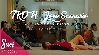 Download lagu IKON Love Scenario MP3