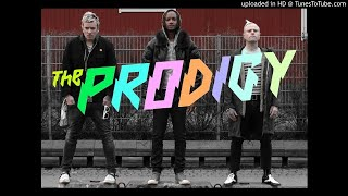 The Prodigy - Timebomb zone [extended]