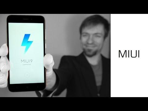 Tutorial Xiaomi MIUI: Versteckte Scanner App Mit Texterkennung - Moschuss.de