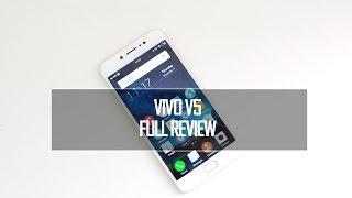 Vivo V5 Review Videos