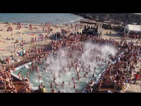 ARENAL SOUND 2012 OFFICIAL AFTERMOVIE