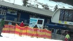 Aprilscherz: Skilift nur für Einheimische in Oberstaufen