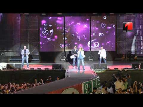 Music Channel - LA - Ochii Tai (Live @ RMA 2012)
