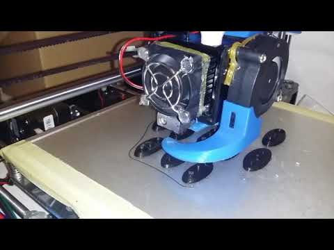 Printing Filament Box Parts 21