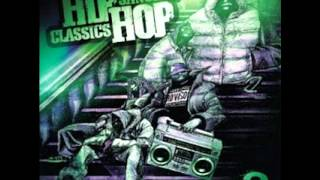 Accion Sanchez Hip Hop Classic Vol.2