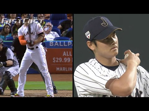 MLB.com FastCast: Stanton, Ohtani pursuits - 11/27/17