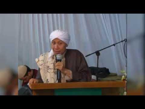 Kisah Sayyidina Ahmad Al Badawi Hikmah Buya Yahya