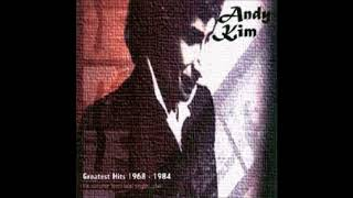 I Been Moved - Andy Kim