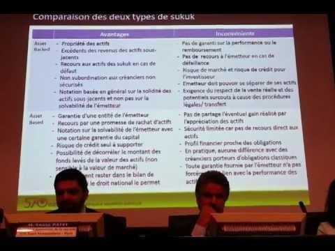 Sukuks, nouveau gisement de financement pour le Maroc-1ère partie
