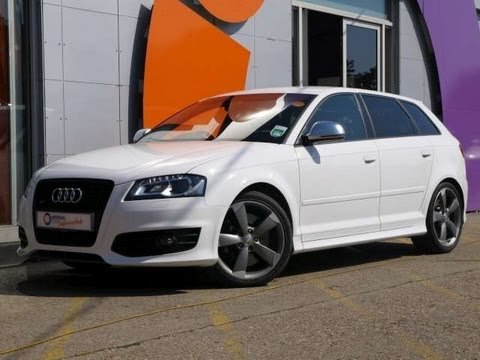 2010 audi s3 black edition 2 0tfsi quattro 265ps 5d white for sale in hampshire youtube. Black Bedroom Furniture Sets. Home Design Ideas