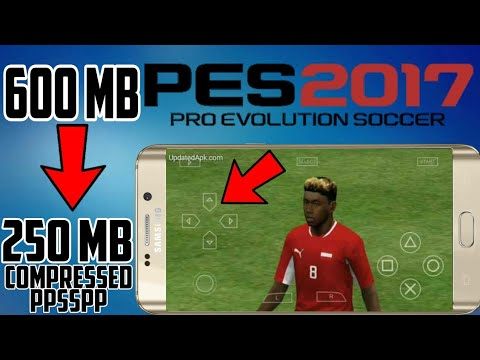 download game bola 2017 psp iso